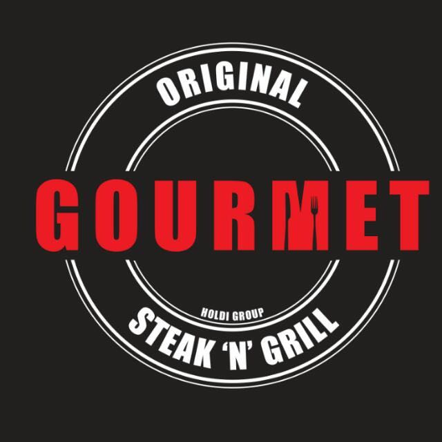 Gourmet Steak and Grill U1Red